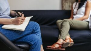 psychoterapia i dobry psychoterapeuta
