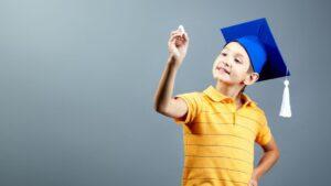 wychowanie dziecka uzdolnionego