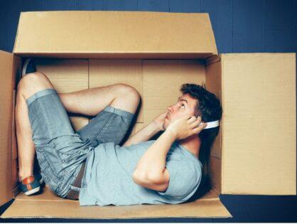 Czy introwertyzm zamyka w pudełku? - Ekstrawertyk, introwertyk kto to?